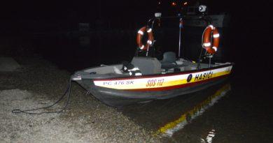 Rybára na Liptovskej Mare našli bez známok života