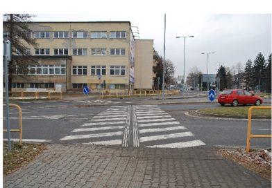 Pomôžte Polícii pri objasňovaní dopravnej nehody