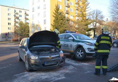 Nedanie prednosti zapríčinilo nehodu