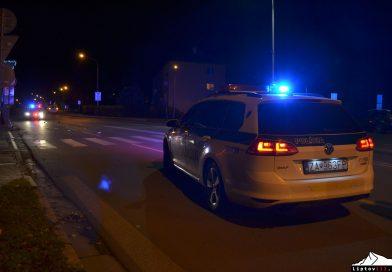 Vážna nehoda na priechode v širšom centre Mikuláša