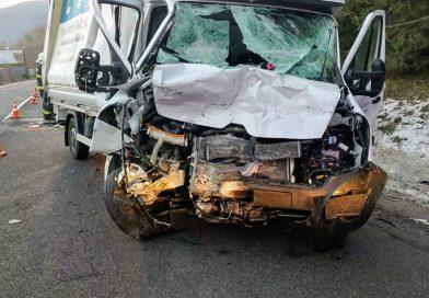 Ďalšia obeť dopravnej nehody na Liptove