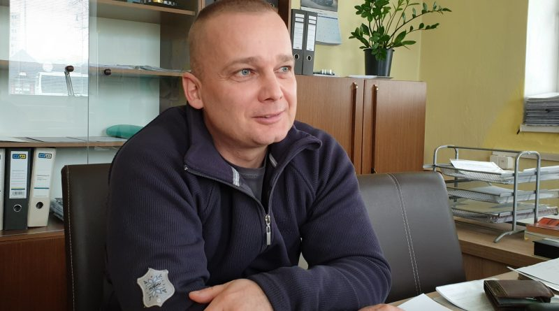 Náčelník mestskej polície: víkendy veru bývali divoké