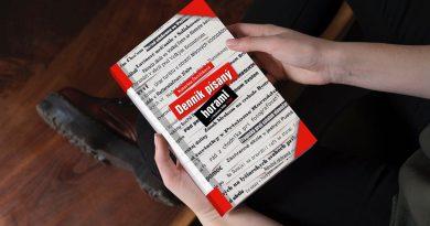 Operátorka horských záchranárov napísala knihu, je v nej 24 príbehov