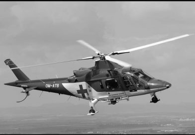 Výročie pádu vrtuľníka v Slovenskom raji