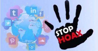 Polícia upozorňuje, nešírte hoax, páchate trestný čin!