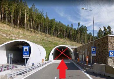 Tunel Bôrik bude uzavretý