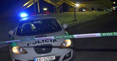 Viacnásobný vrah strieľal v Liptovskom Hrádku