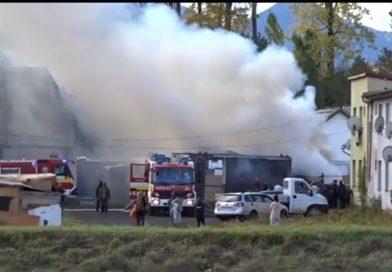 Tragický požiar v Hlbokom